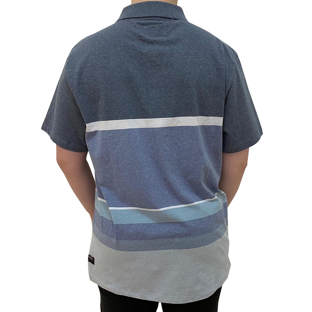 Camisa Polo Billabong Spinner