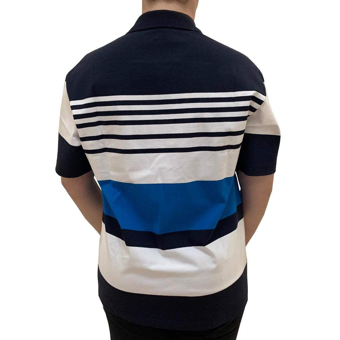 Camisa Polo Proside Listras