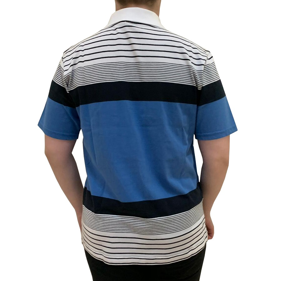 Camisa Polo Quiksilver Crush Groove