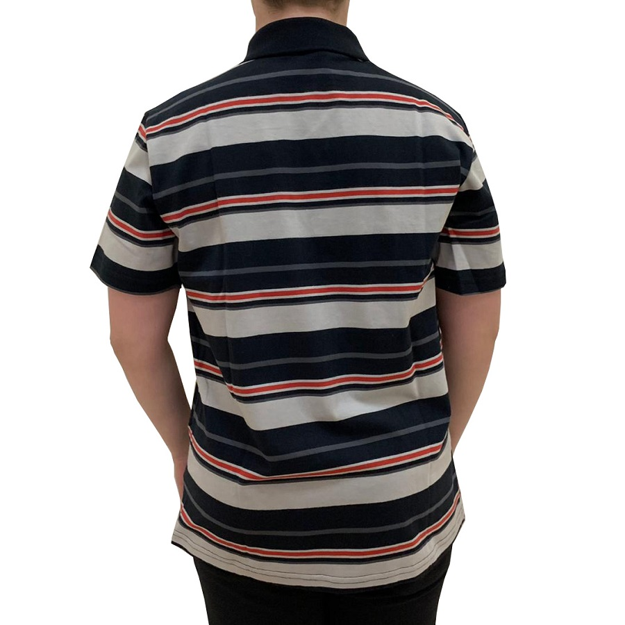 Camisa Polo Quiksilver Water Childpo