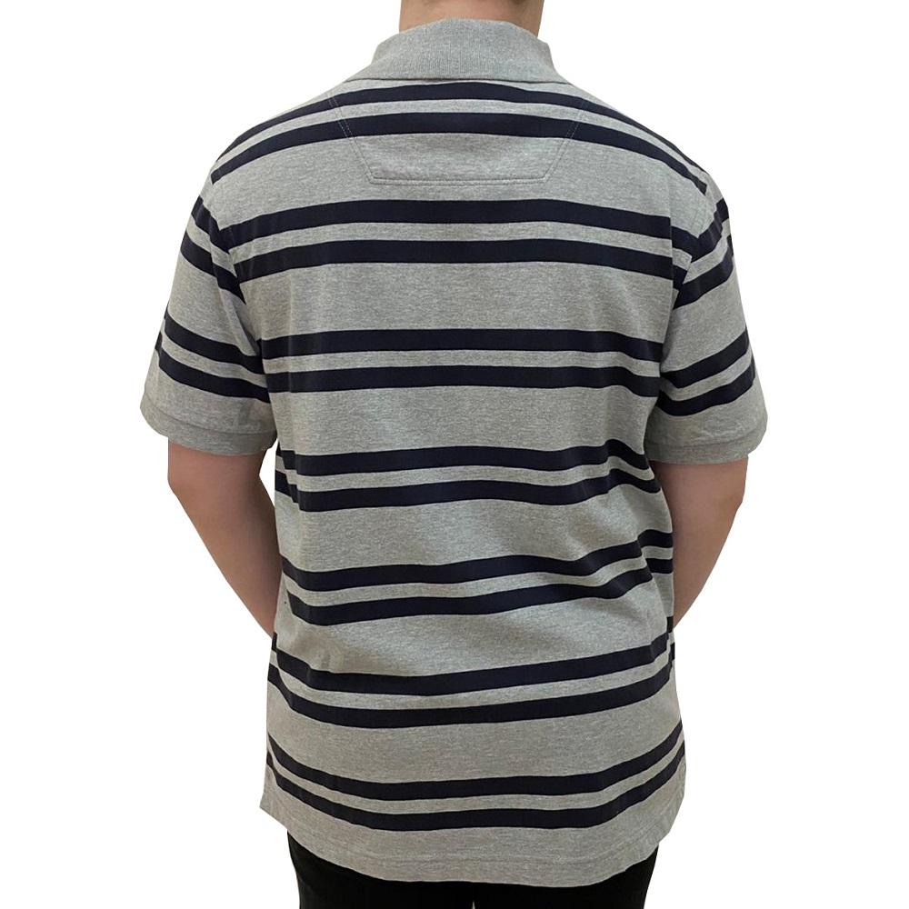 Camisa Polo Timberland Carb