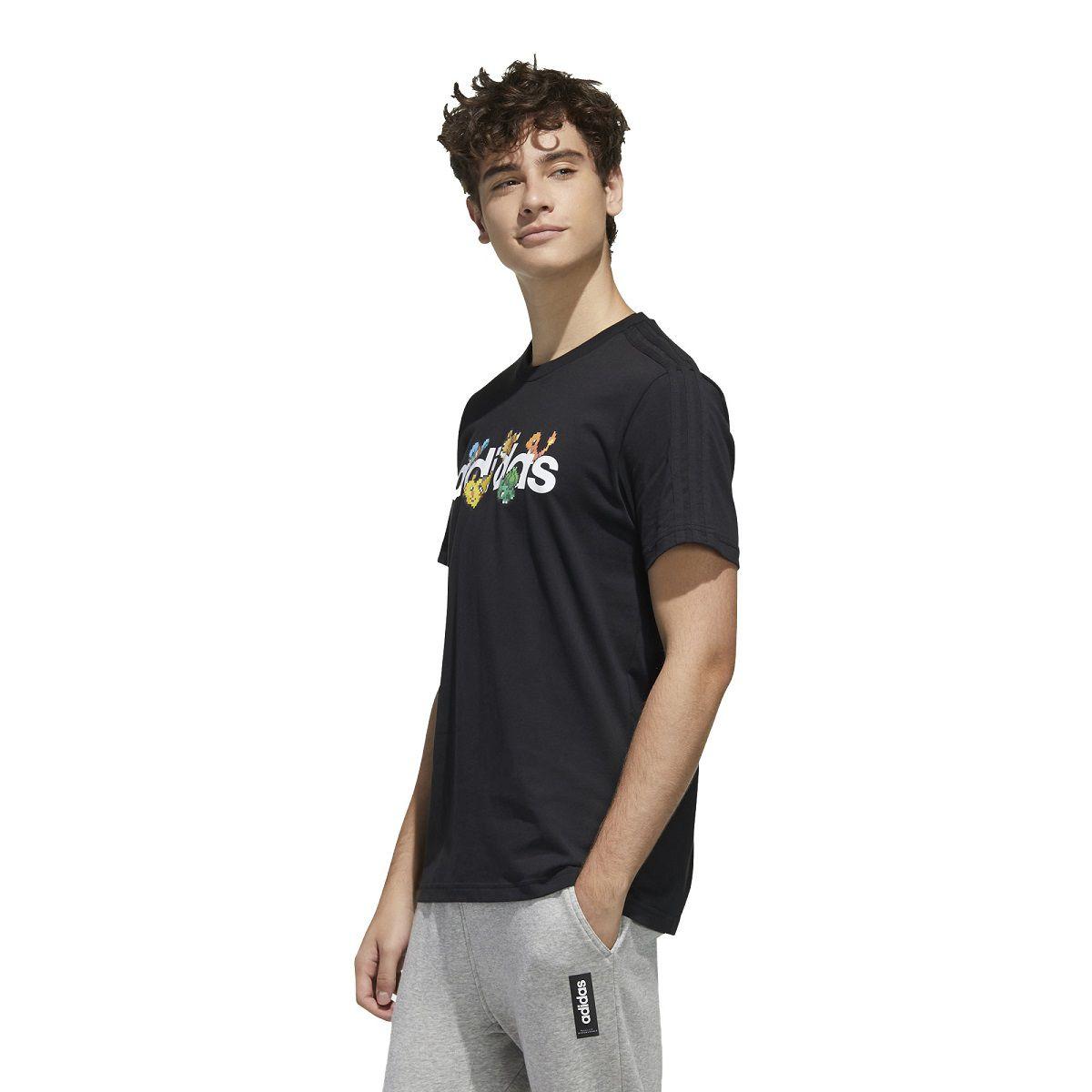 Camiseta Adidas Pokemon PXL