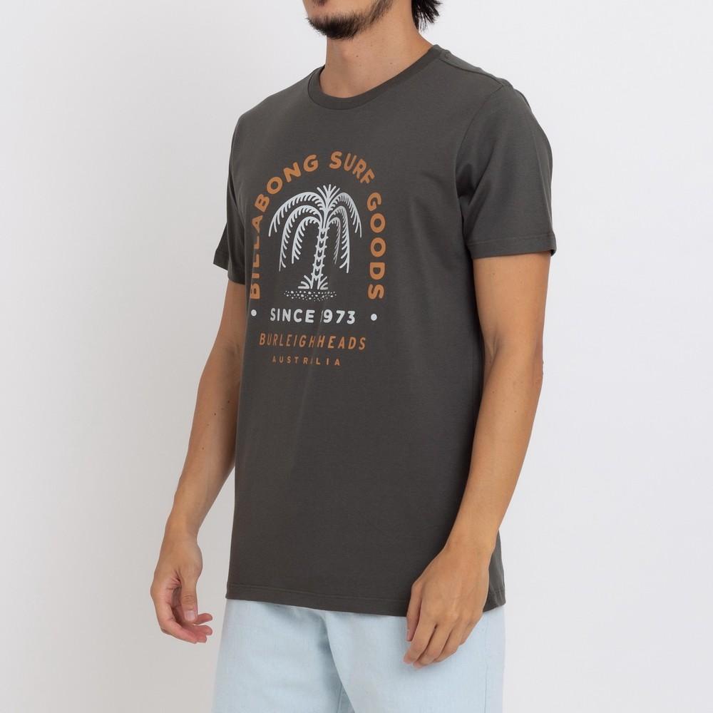 Camiseta Billabong Palmas I