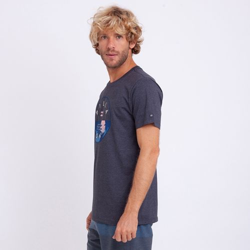 Camiseta Billabong Rotor South Beach
