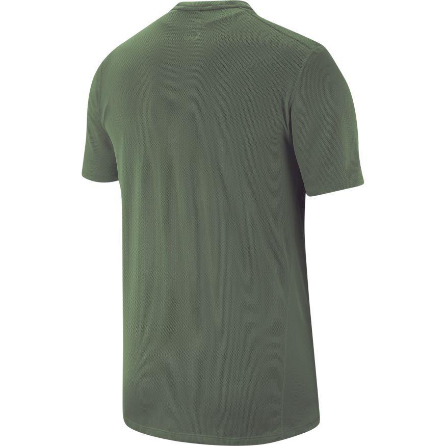 Camiseta de Corrida Nike Breathe