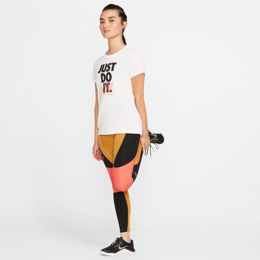 Camiseta Nike JDI Dry Tee Feminina