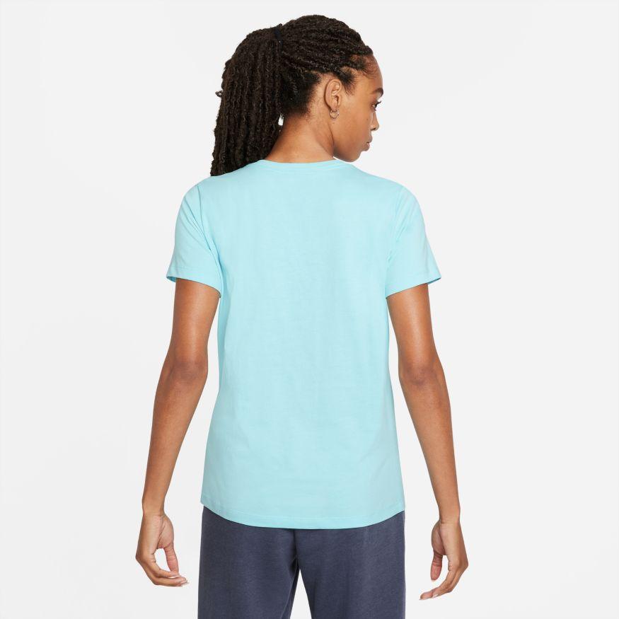 Camiseta Nike Sportswear Tee Femme Feminina