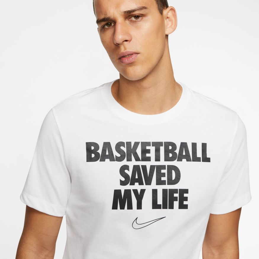 Camiseta Nike Tee Verb My Life