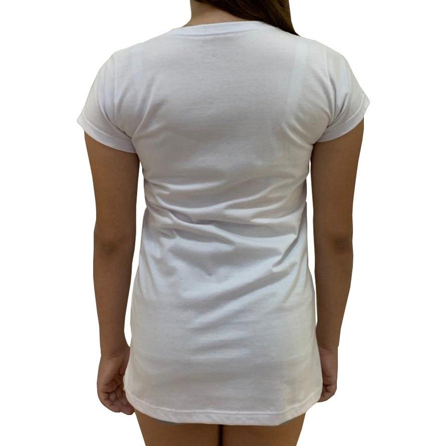 Camiseta Proside Enjoy The Live Feminino