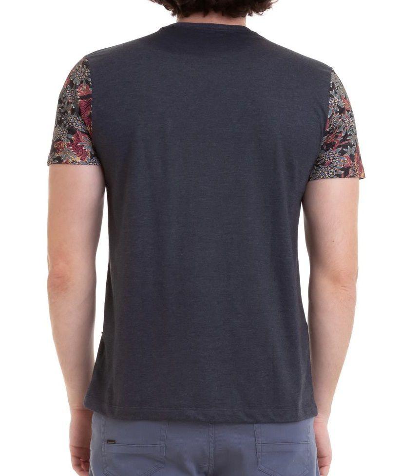 Camiseta Quiksilver Alta Tee