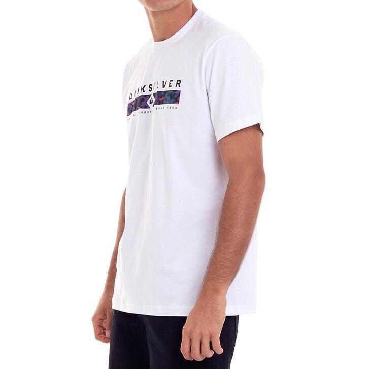 Camiseta Quiksilver Jungle Jim
