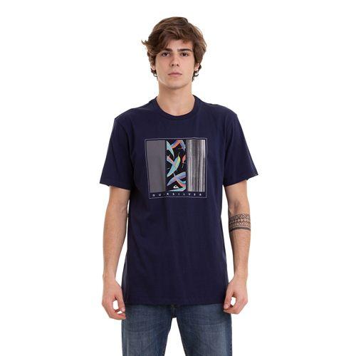 Camiseta Quiksilver Jungle Options