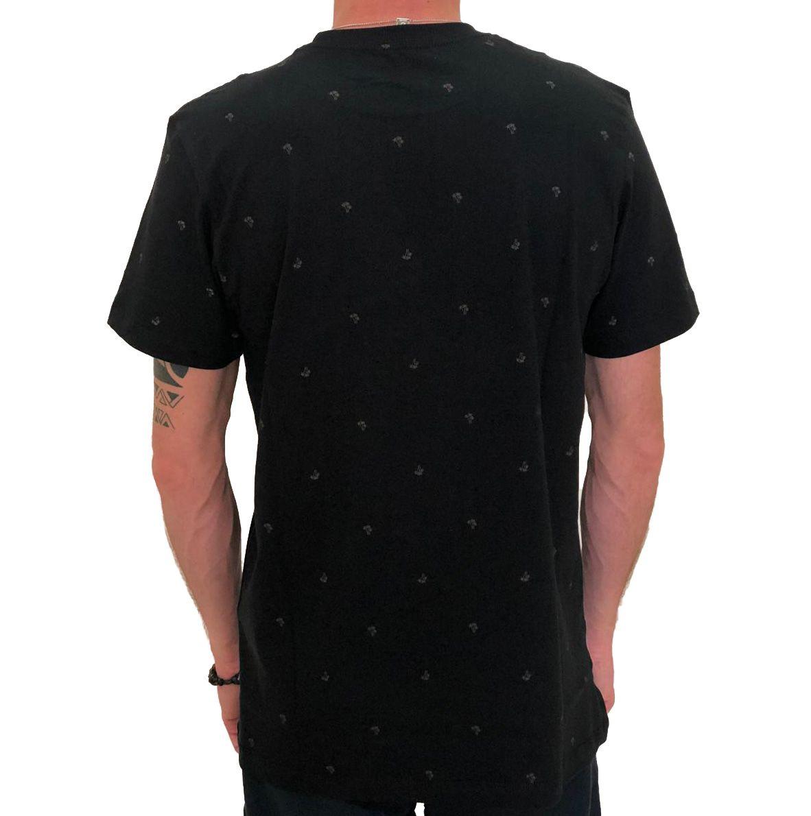 Camiseta Quiksilver Pack Full