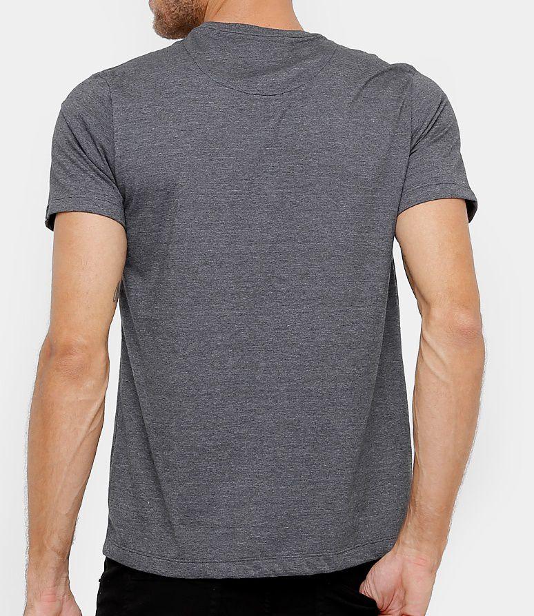 Camiseta Quiksilver Pack Pocket