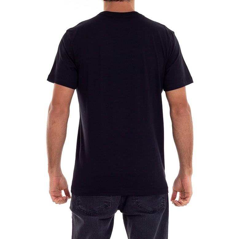 Camiseta Quiksilver Wave