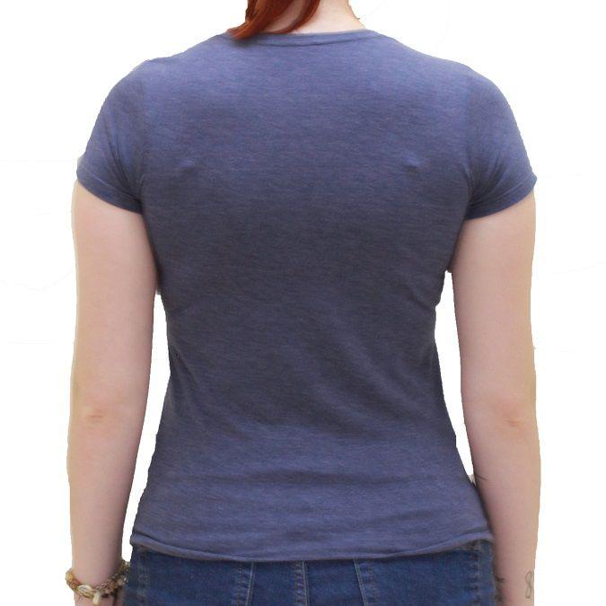 Camiseta Rip Curl Mistic