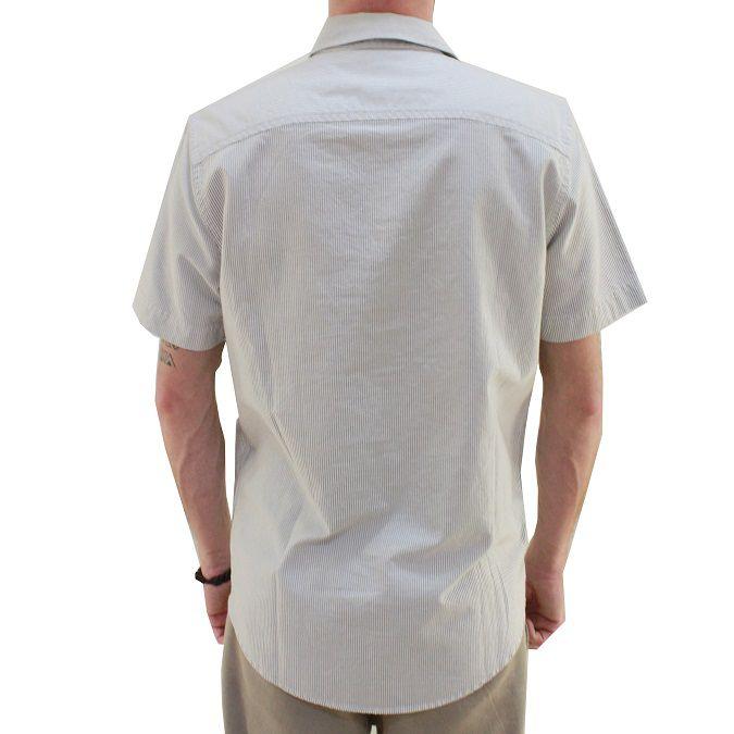 Camiseta Timberland BA Listrada