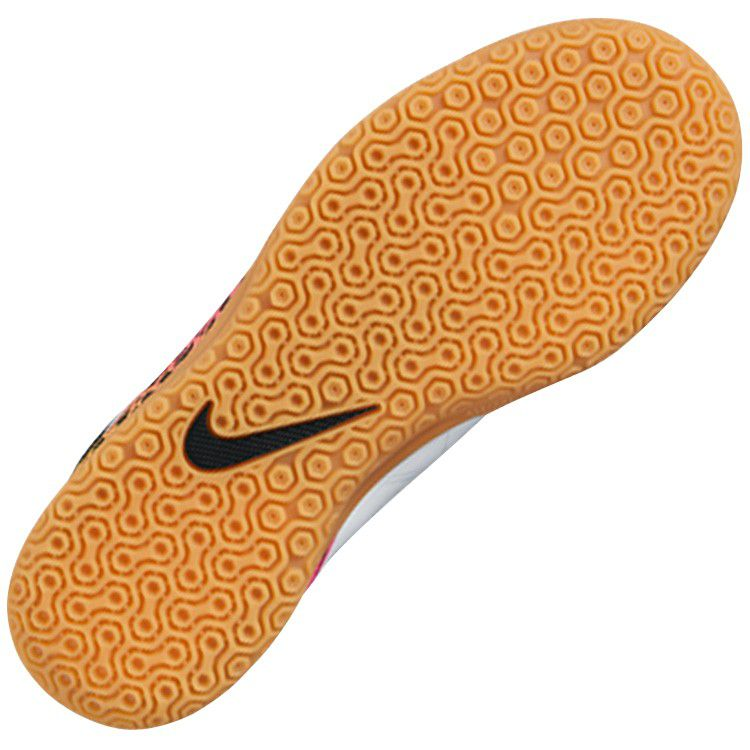 Chuteira Futsal Nike HyperVenom Phade II Juvenil