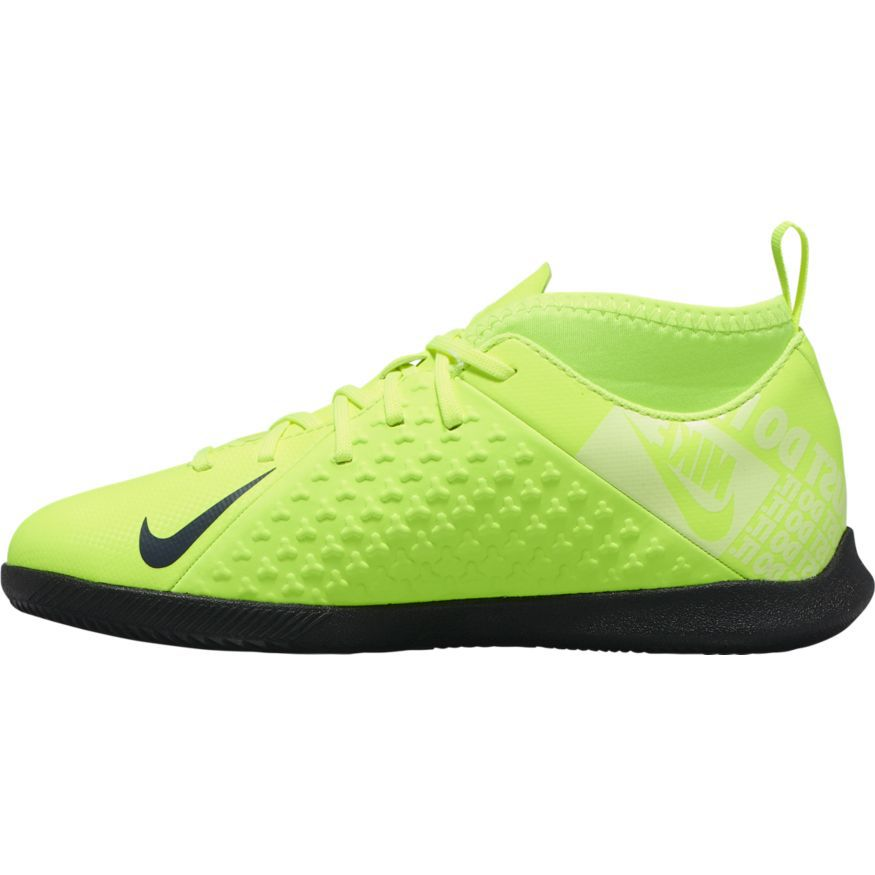 Chuteira Nike Phantom Vision Club Futsal Infantil