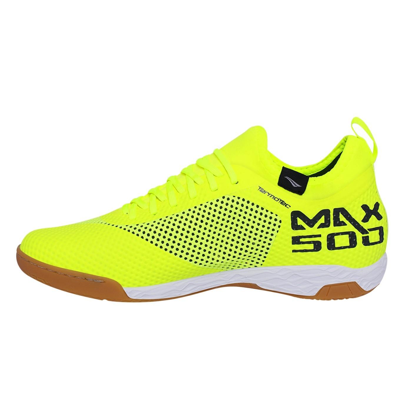 Chuteira Penalty Max 500 IX Locker Futsal