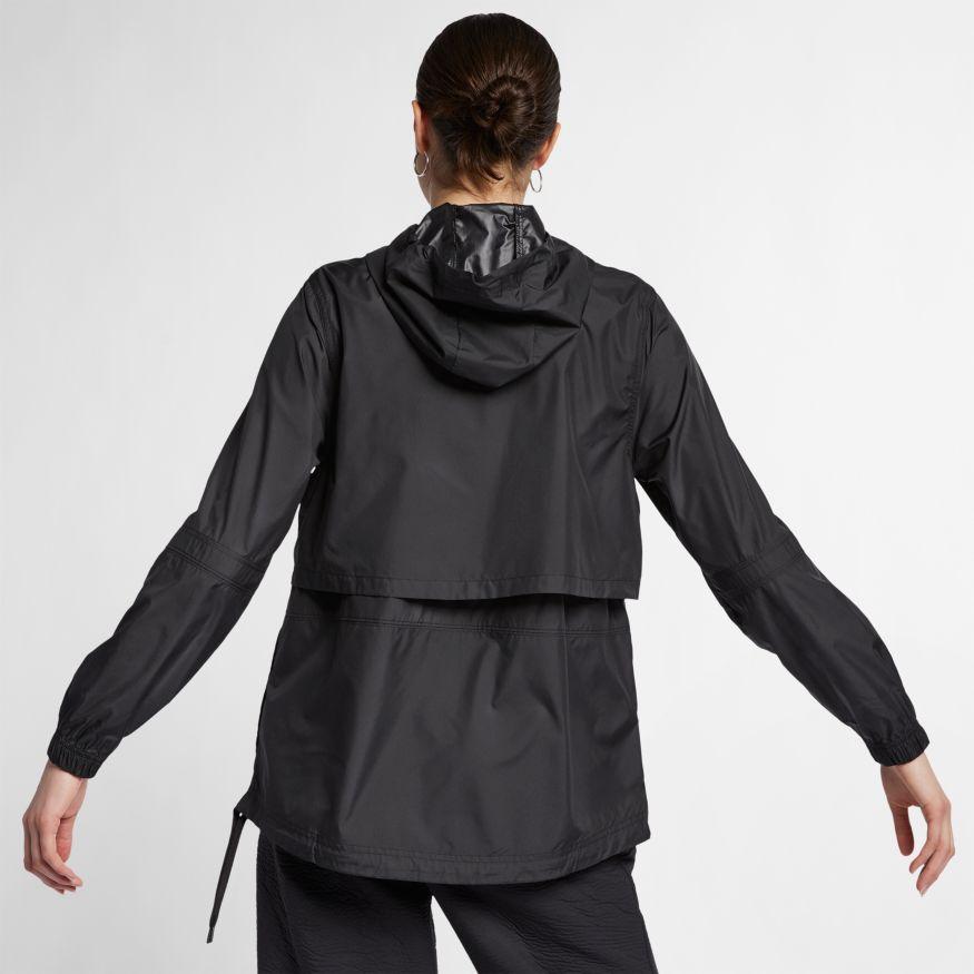 Jaqueta Corta Vento Nike Sportswear Woven Feminina