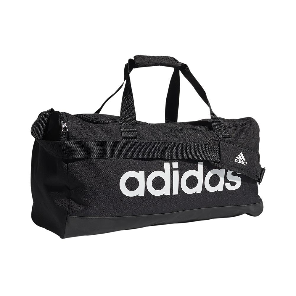 Mala Adidas Duffel Essentials Logo Média