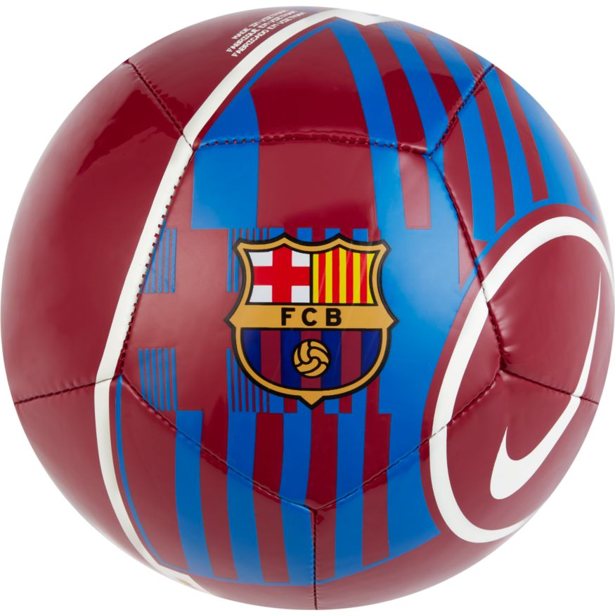 Mini Bola Nike F.C. Barcelona Skills