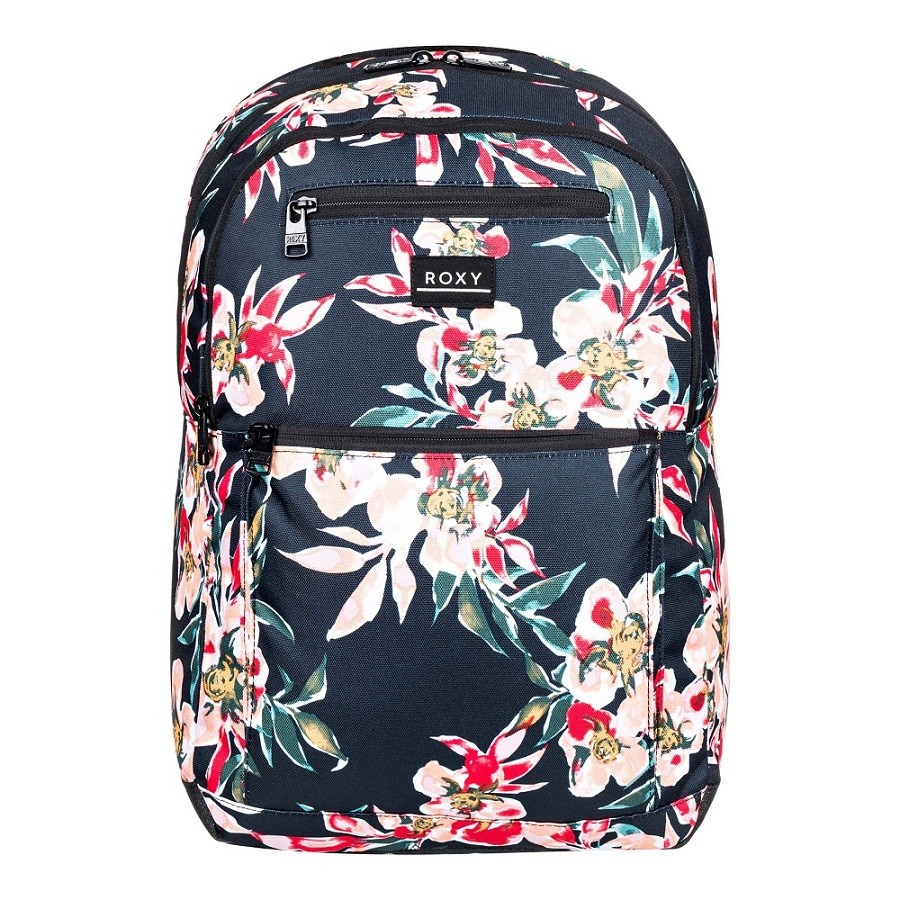 Mochila Roxy Here You Are Printed Feminina