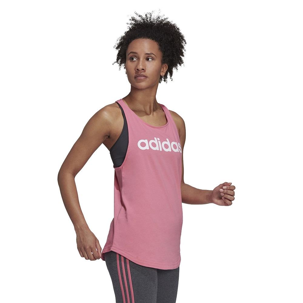 Regata Adidas Essentials Loose Logo Feminina