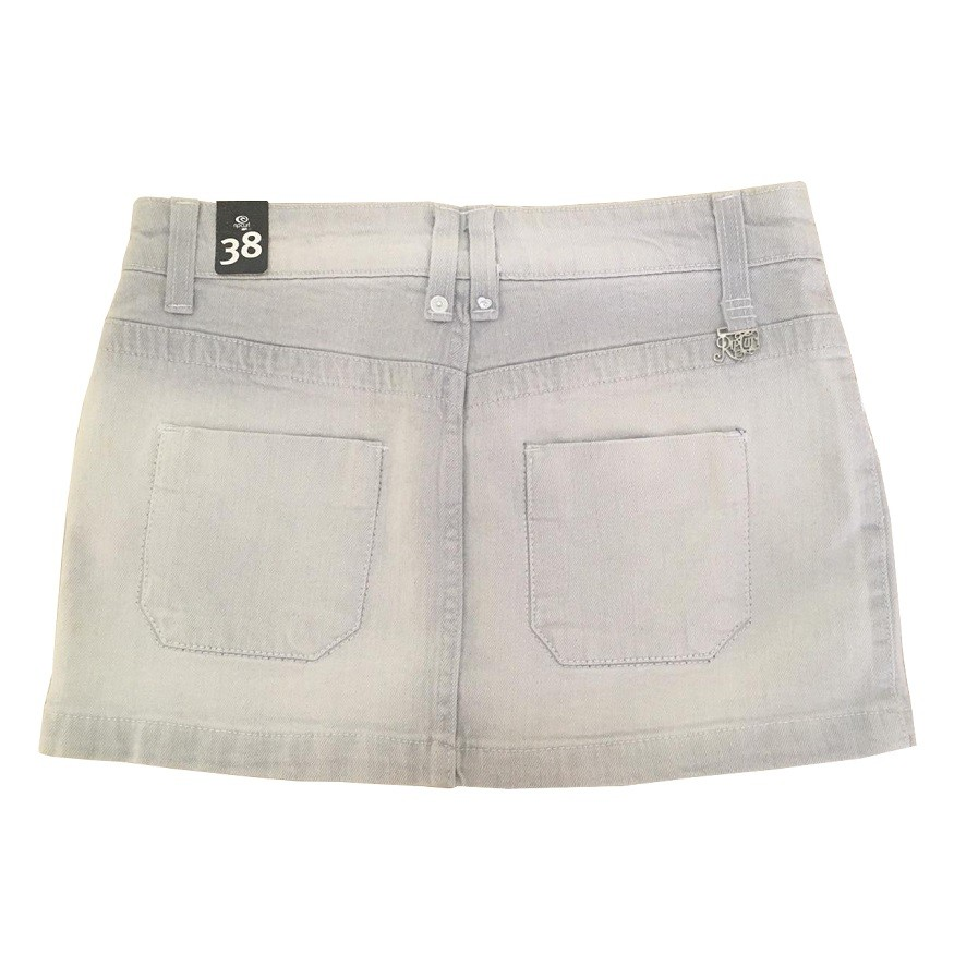 Saia Rip Curl Five Pockets Feminina