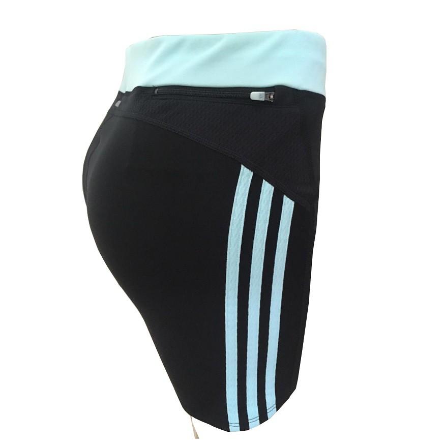 Short Adidas Vemegi Tights Feminino
