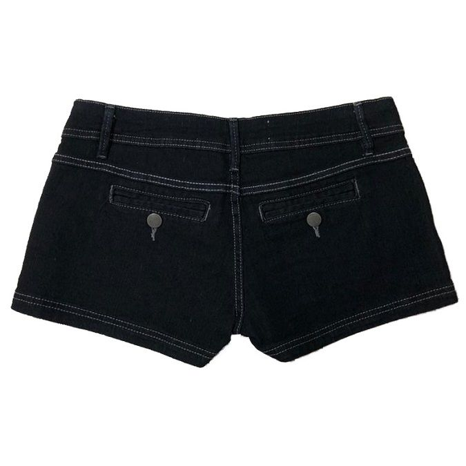 Short Roxy Splash Feminino