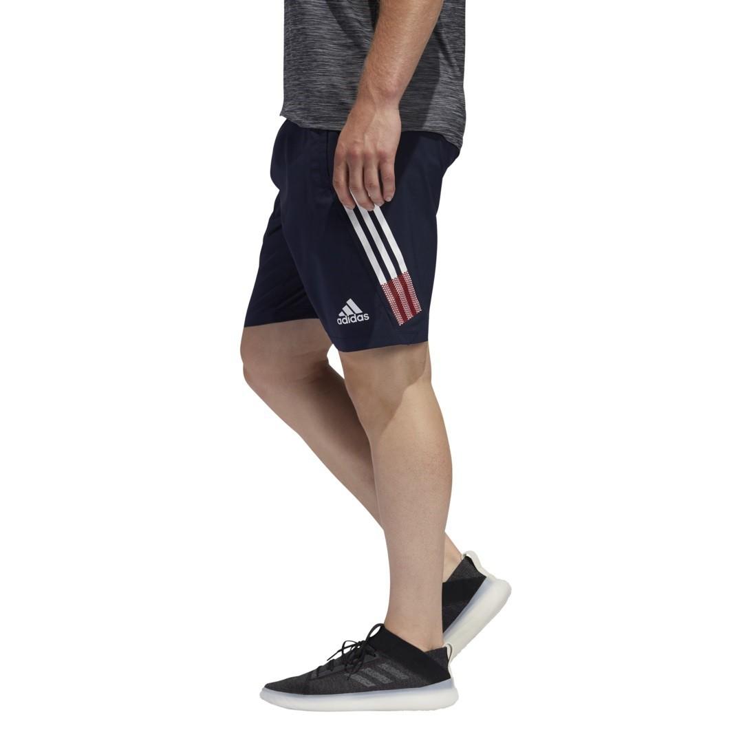 Shorts Adidas 4KRFT 3 Stripes 9-Inch