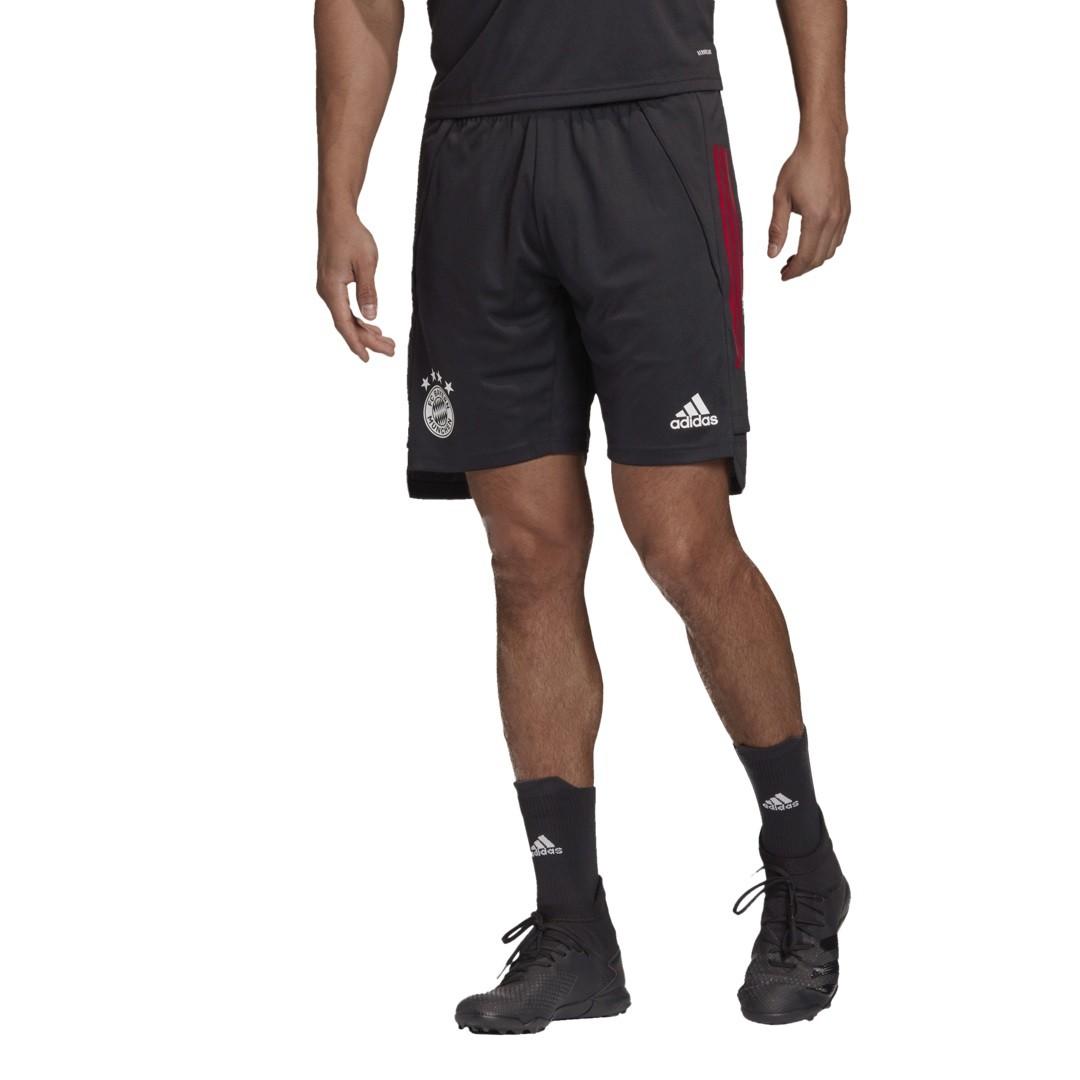 Shorts Adidas de Treino FC Bayern