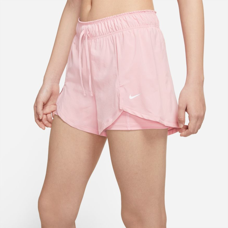 Shorts Nike Flex Essential 2-in-1 Feminino