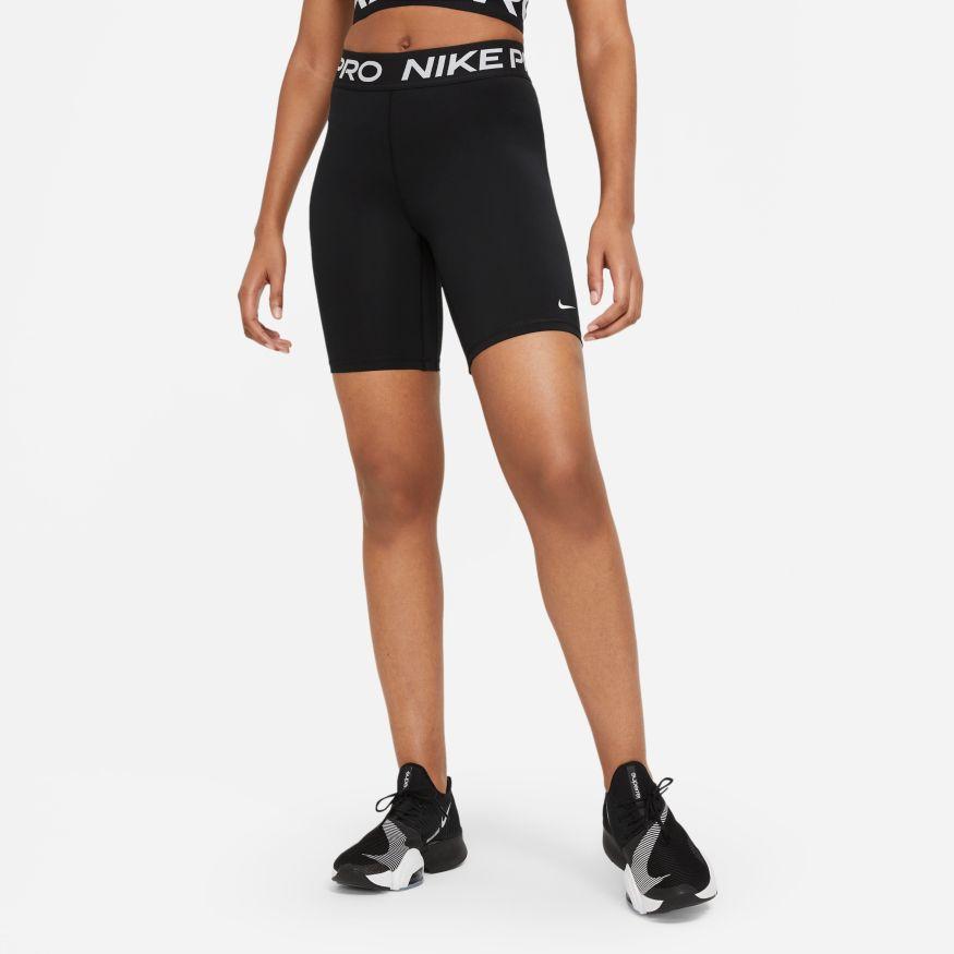 Shorts Nike Pro 365 8in Feminino