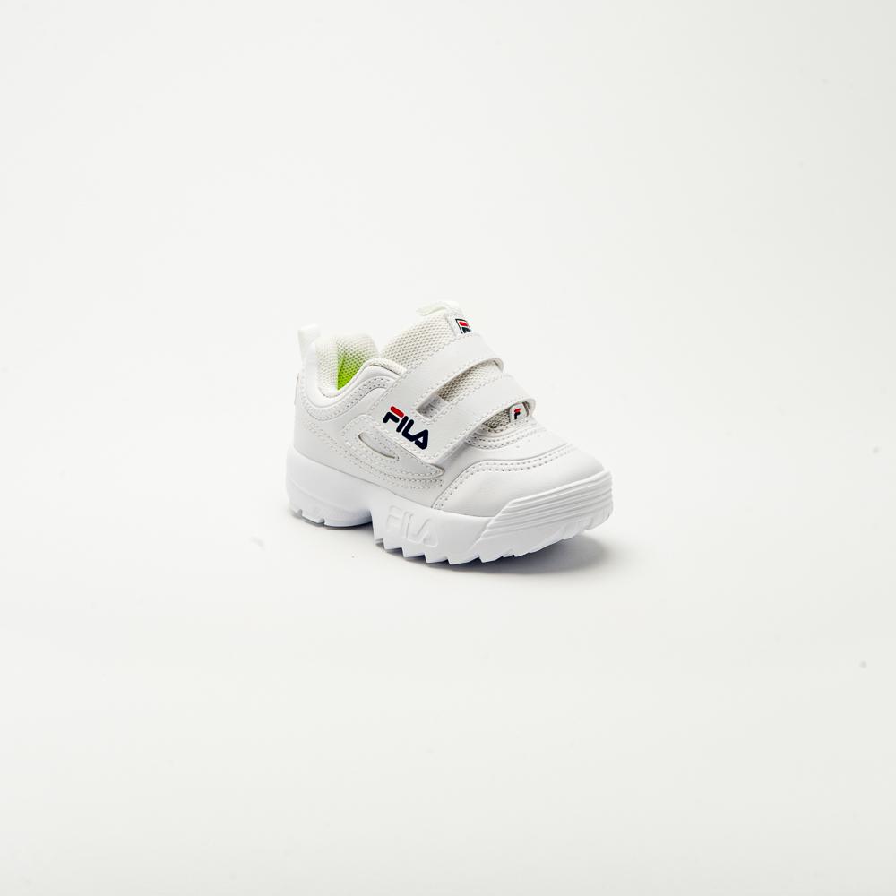 Tênis Fila Disruptor Baby