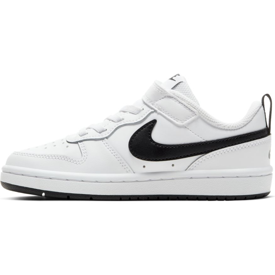Tênis Nike Court Borough Low 2 INFANTIL