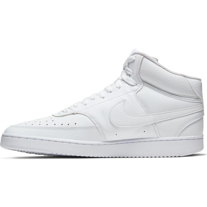 Tênis Nike Court Vision Mid