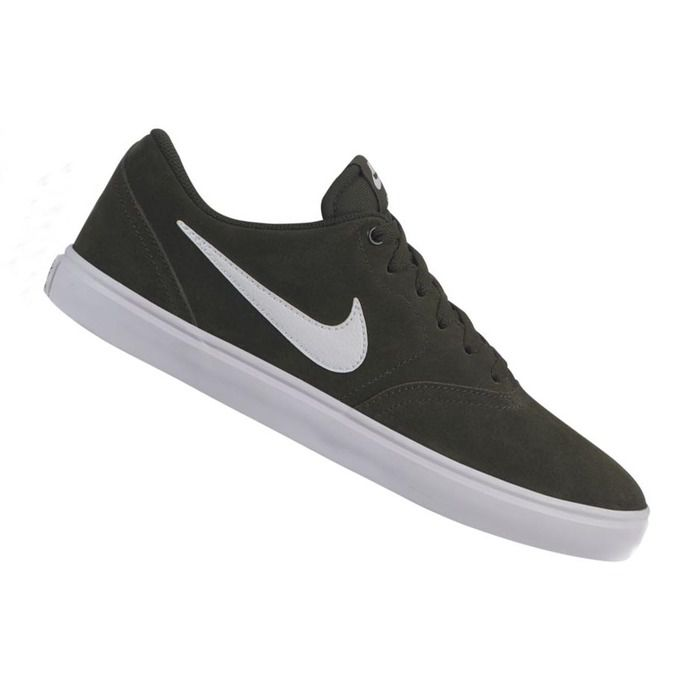 Desconexión yo lavo mi ropa expandir  Tênis Nike SB Check Solar Ref 843895-302- Sportland
