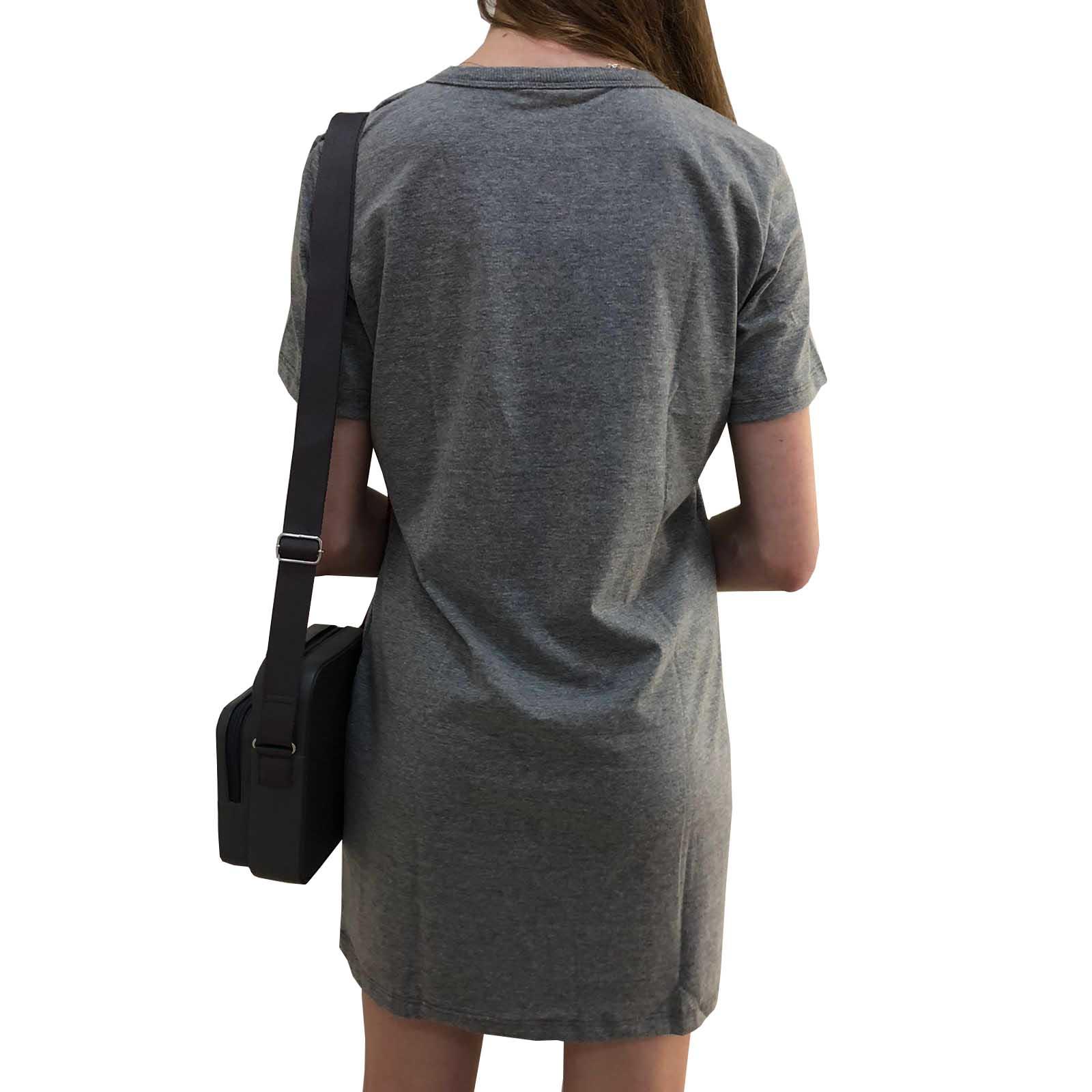 Vestido Colcci Curto Moving Forward Feminino