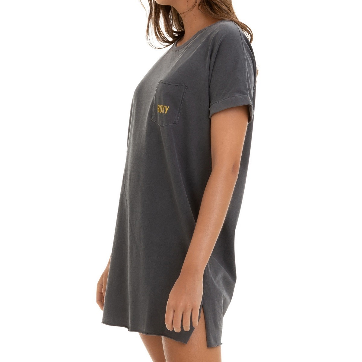 Vestido Roxy Made Of Sunshine Feminino