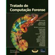 Tratado de Computação Forense <b>Organizador: Jesus Antonio Velho</b>