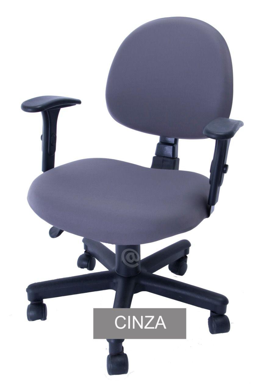 Kit Com 4 Unidades de Capas Para Cadeira De Escritório