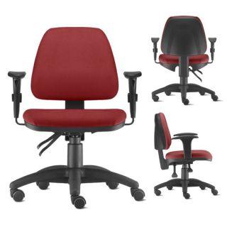 Cadeira Escritório Executiva - Ergonômica