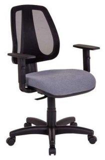 Cadeira Executiva Ergonômica em Tela Mesh