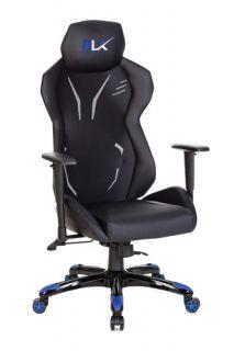 Cadeira Gamer Reclinável com Encosto de Tela