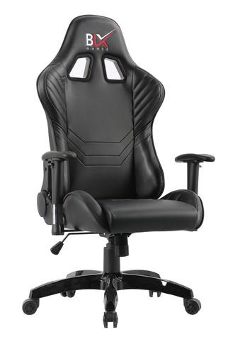 Cadeira Gamer Reclinável 180° - BLX  - Tinay Móveis Ltda