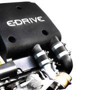Kit Turbo Fiat Palio Siena Strada 1.0 1.4 8v Fire E-Drive Biagio