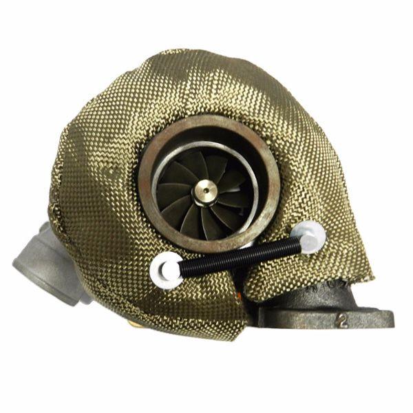 Capa Térmica para Turbina Titanium T3 APL P50 P70